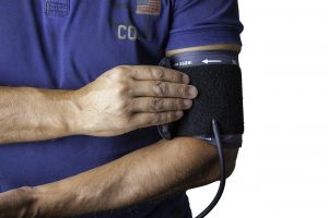 blood pressure monitor, health, heart rate